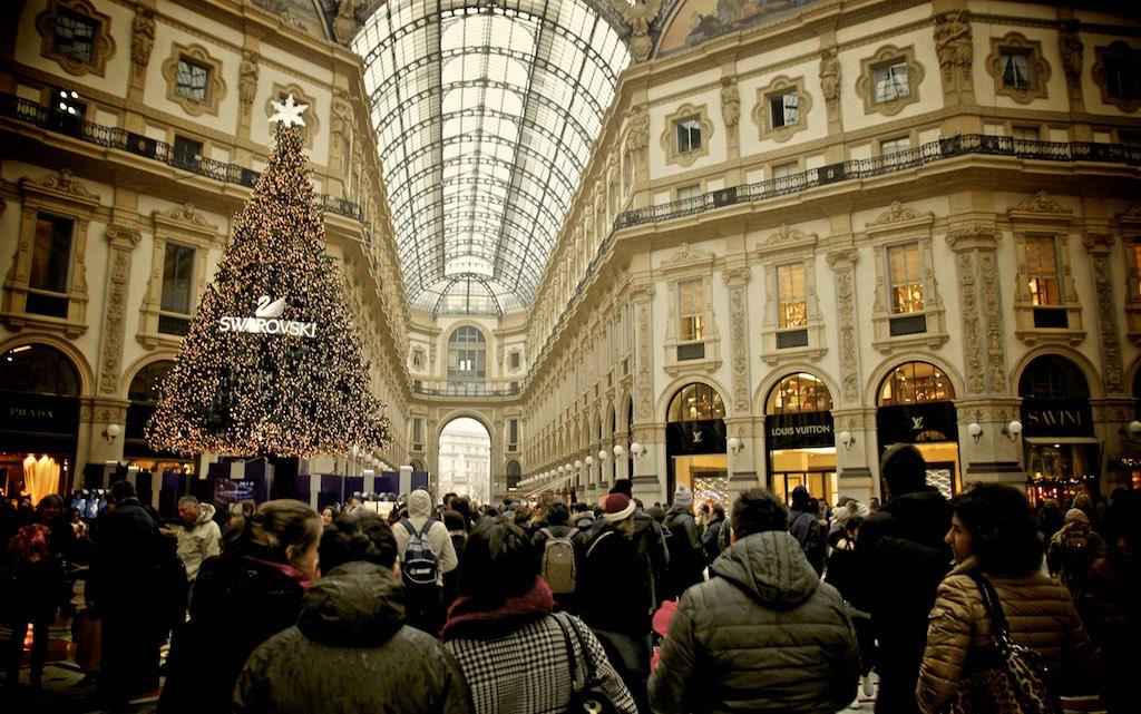 weihnachten in italien die sch nsten weihnachtsm rkte und. Black Bedroom Furniture Sets. Home Design Ideas