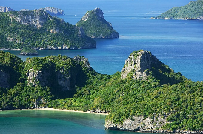10 unberührte Inseln in Thailand: Koh Wua Ta Lap