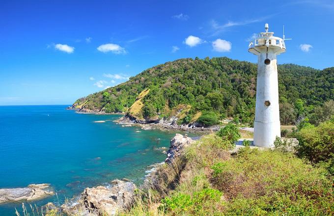 10 unberührte Inseln in Thailand: Koh Lanta (Lanta Yai & Lanta Noi)