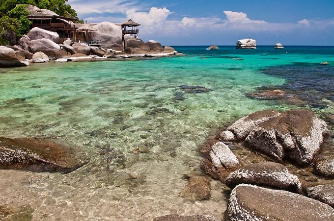 10 unberührte Inseln in Thailand: Koh Tao