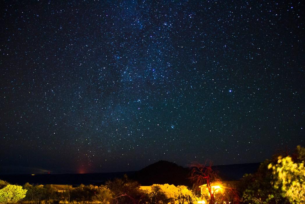 Maunakea, Hawaii - Observatorium