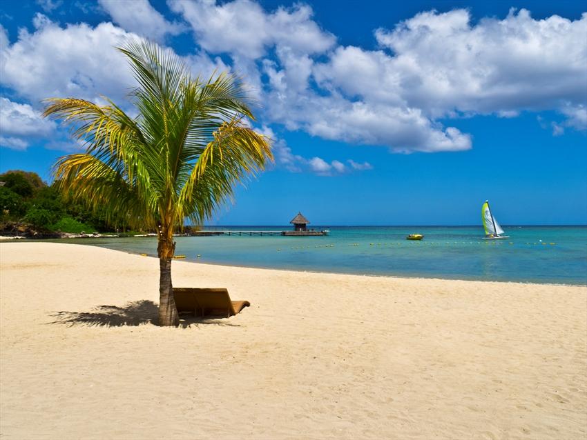Albion Strand Mauritius