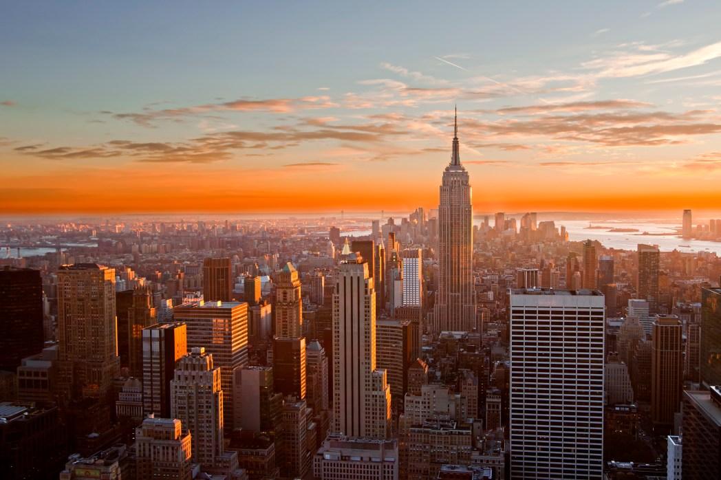 Wie lange fliegt man zu den beliebtesten Reisezielen in Nordamerika