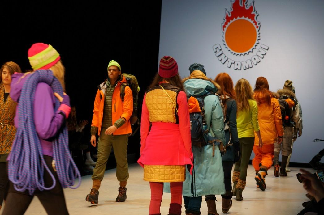 Fashion Festival Reykjavik