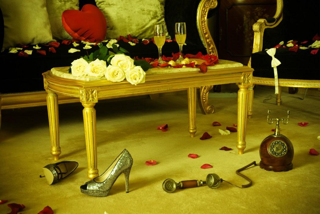 10 Kurzreisen zu Neujahr: Romantisches Silvester