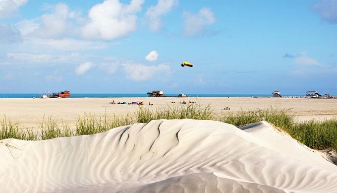 Die 10 Schonsten Strande Deutschlands Skyscanner Deutschland